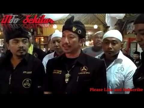 Ormas Laskar BALI Meminta maaf