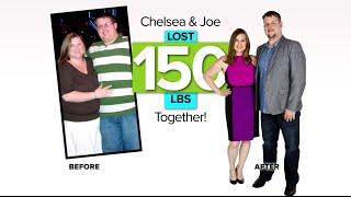 Chelsea & Joseph | Miracle Miles Testimonial - Walk at Home