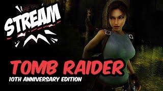 Core Design's Tomb Raider: 10th Anniversary Edition (Lara's Home)
