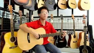 Chuột Yêu Gạo  Guitar  Quang Minh