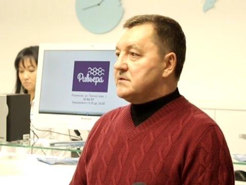Новая клиника Белгорода