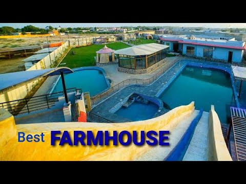 Karachi Farm house trip 2017