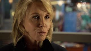 Interview with Trudie Styler about her film FREAK SHOW