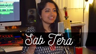 SAB TERA COVER | BAAGHI | SHRUTI IYER | Pratik Studio | Shraddha Kapoor | Armaan Malik | Amaal Malik