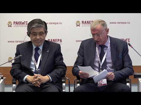 Лучшие практики достижения целей устойчивого развития / Гайдаровский форум - 2020