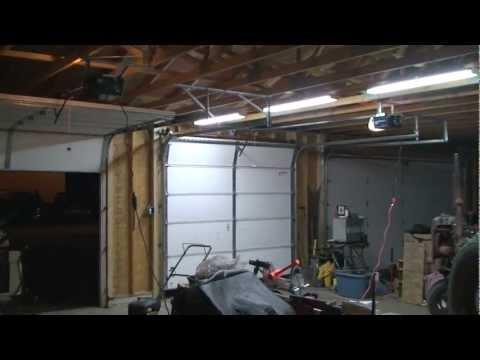 I Drive Through Garage Doors Doovi