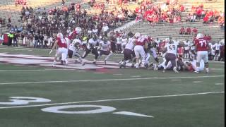 Texas State Game Highlights 002