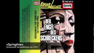 »Springtime« - EUROPA-Orchester, Betty George (1979)