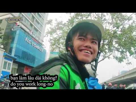 Tài Xế Grabbike Và Goviet Nói Về Thu Nhập Và Kinh Nghiệm Chạy Xe