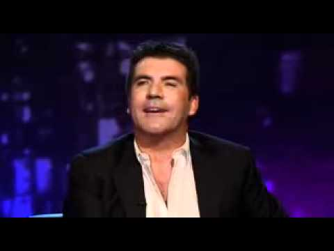 Simon Cowell Piers Morgan Life Stories Part 1