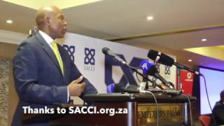 Cryptocurrency explained Governor Reserve Bank of South Africa