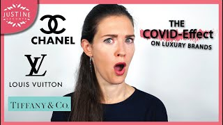 Why Chanel & Vuitton now cost even more ǀ The corona-effect & its consequences