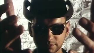 Depeche Mode - Personal Jesus (Official Video) YouTube Videos