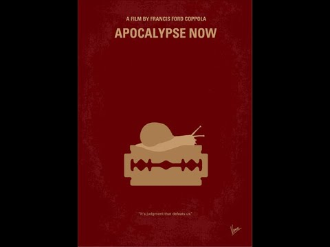 Apocalypse Now (1979) - Willard Meets The PBR Crew - Additional Scene #10