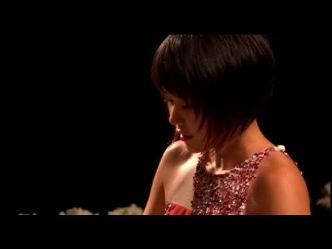 Yuja Wang : Ρiano Recital.  (1)
