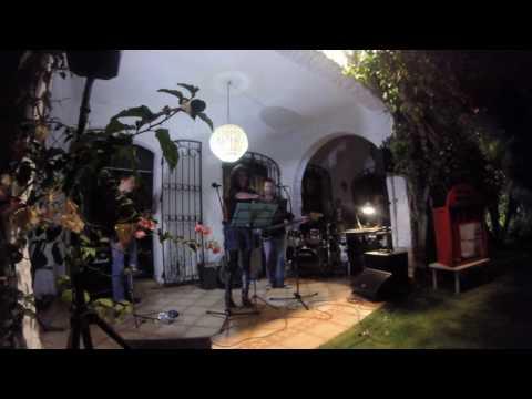 Rock the Kasbah live à la fête de la musique de Rabat Accueil