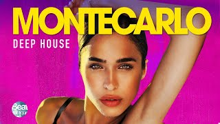 Monte Carlo Deep House | Summer 2019 (Exclusive Compilation)