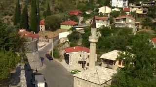 Пять частей света за пять дней (Черногория 2012). Stari Bar & Ulcinj(, 2015-05-28T09:52:50.000Z)