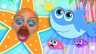 Baby Shark Doo Doo Doo Doo | FunPop!
