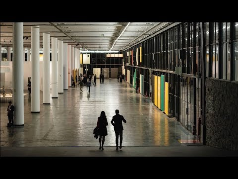 Report from the São Paulo Art Biennial