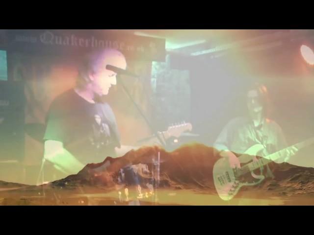 Sundance Play Hendrix ~ Third Stone from the Sun