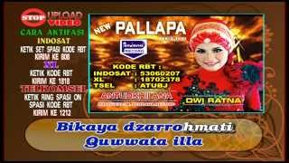 New Pallapa Religi - Antudkhilana - Dwi Ratna [ Official ]