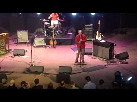 Vulfpeck Live @ The Michigan Theater Ann Arbor MI 5/12/17 1 of 5 El Chepe 1612