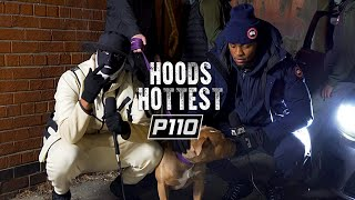 Kasst x AJFrmThe8 - Hoods Hottest (Season 2)