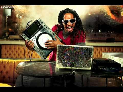 2012- Lil Jon - Summer En France.Remix prod Unmk7(acapella by DJ NeverDead)
