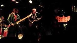 Joni Ekman & Nahkatakit - Cowboy Song ( Thin Lizzy ) 18.2.2017