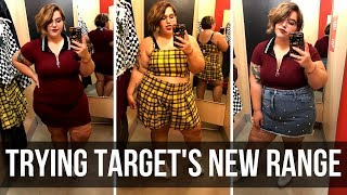 Plus Size In the Dressing Room | Wild Fable
