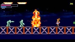 Taste My Sweet Revenge - Videogame Trailer - The Night Of Krabthulhu
