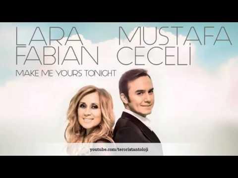 Mustafa Ceceli Ft. Lara Fabian - Al Götür Beni (Official Audio-2014) (Youtube'da İlk!)