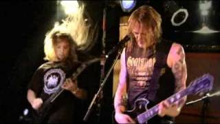Nachtmystium - Ghosts Of Grace / Your True Enemy