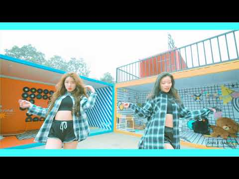 MOOD-MengJia&JacksonWang (孟佳 & 王嘉尔)- Amy Choreography | SMILE DANCE STUDIO