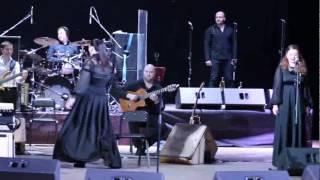 Елена Ваенга на биробиджанской сцене
