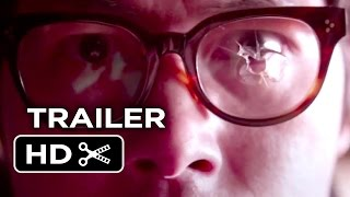 The Divine Move Official Trailer 1 (2014) - Korean Crime Drama HD