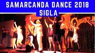 SIGLA Samarcanda 2018 | Camping San Francesco | Italy
