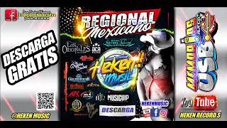 Gambar cover REGIONAL MEXICANO 2020 (GRUPERAS) - HEKEN RECORD.S
