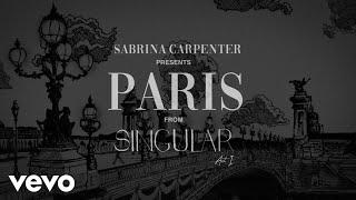 sabrina-carpenter-paris-visualizer-video