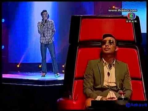 Thumbnail: The Voice Thailand ธนนท์ จำเริญ Blind Audition