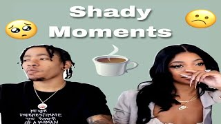 De'arra and Ken (DK4L) Shady Moments