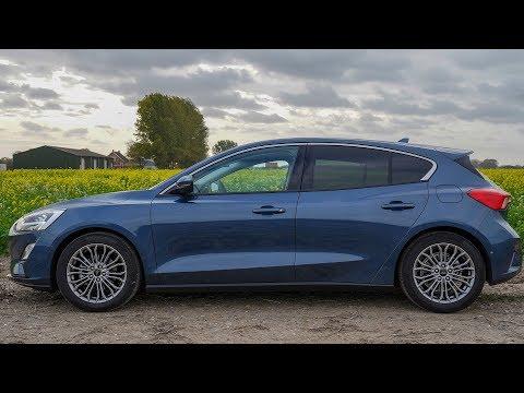 AutoZeelandtest Ford Focus Titanium Business Edition