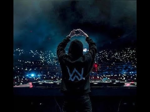 Alan Walker - The Spectre ft Danny Shah (Lyrics) (Unofficial Release) [From Tomorrowland 2017]