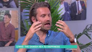 Lykke - the Danish Key to Happiness | This Morning