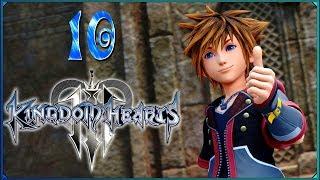 Kingdom Hearts 3 #10 - Finał!