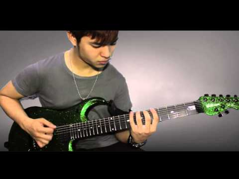 Dream Theater - Illumination Theory ( Part 1 ) Cover By Deem