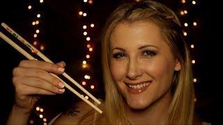Thrifty Tingles: Chopsticks, Micro S
