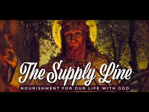 """""""Evangelization Under Quarantine Part III"""" - Anthony Feola"""
