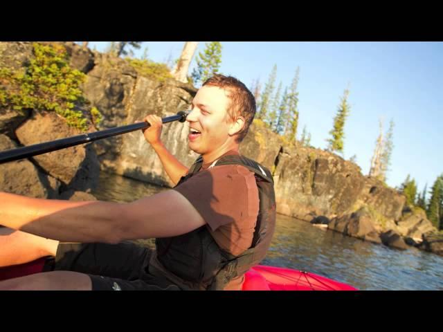 The Emotion Kayaks Story